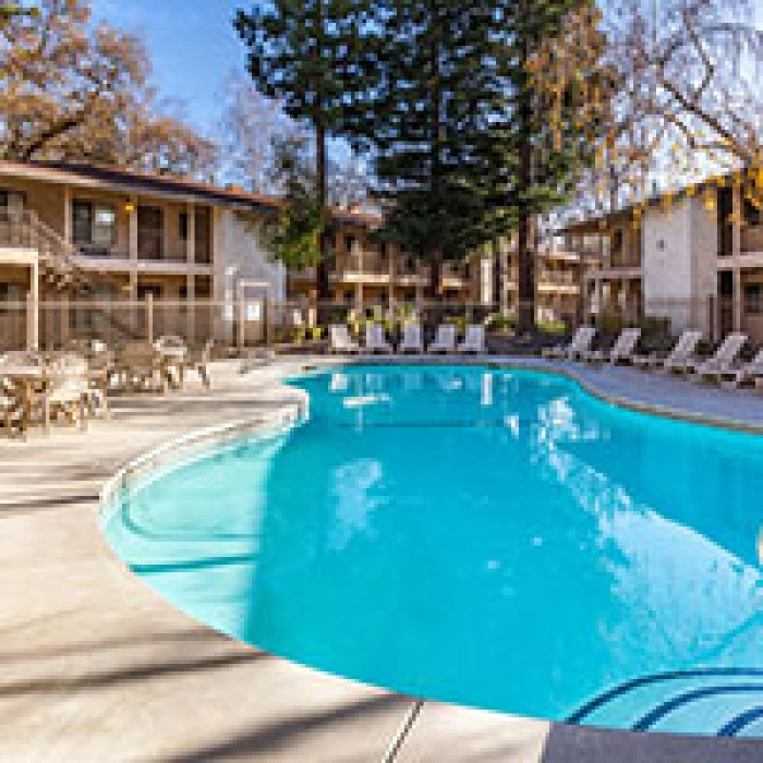 Timbers Apartments: The Timbers Apartments In Chico, California