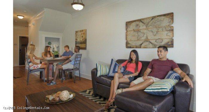The Retreat At Corvallis Apartments In Corvallis Oregon