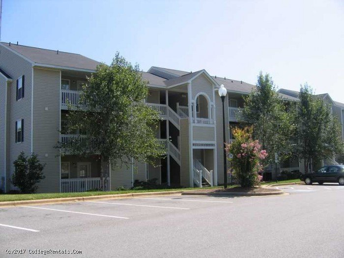 The Meadows Apartments In Asheville, North Carolina