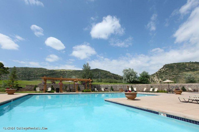 Dakota Ridge Apartments In Littleton Colorado