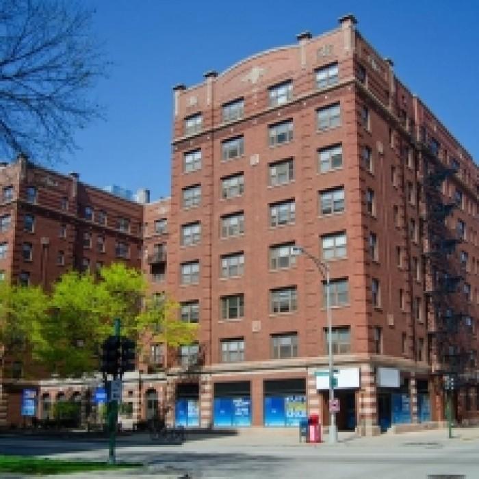 Madison Park Apartments In Chicago, Illinois