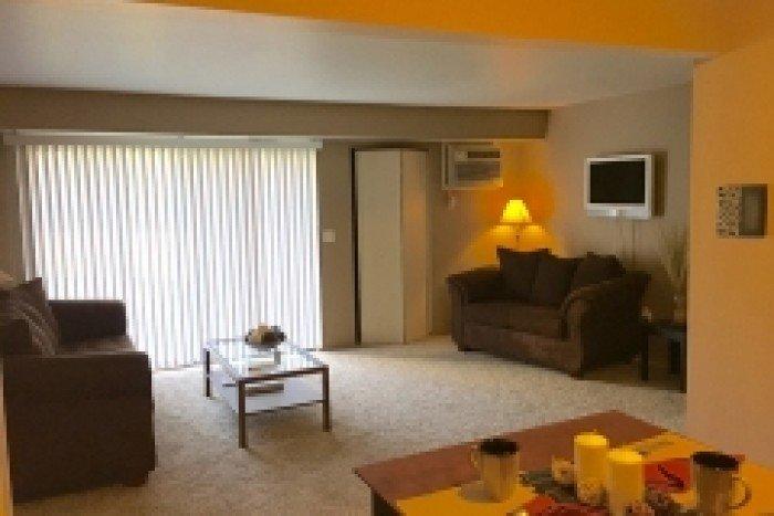 Western Pines Apartments In Kalamazoo Michigan