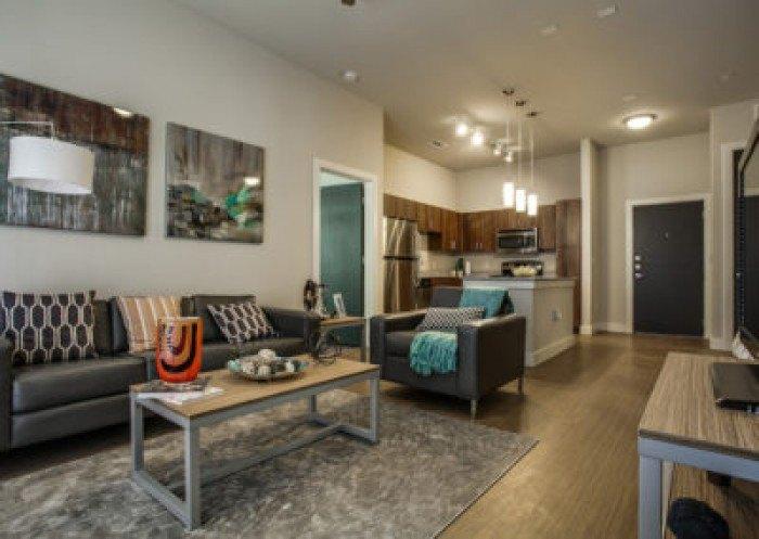 Tobin Lofts At San Antonio College Apartments In San