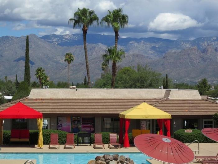 Toscana Cove Apartments Tucson Reviews
