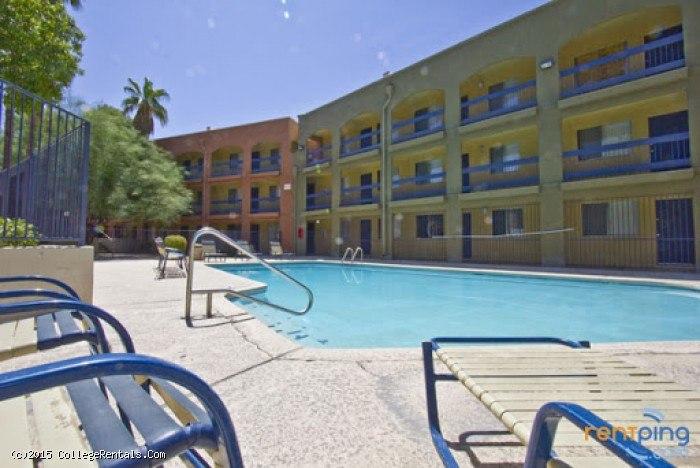 Sedona Pointe Apartments Tucson