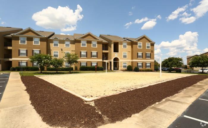 Stadium Suites apartments in Columbia, South Carolina