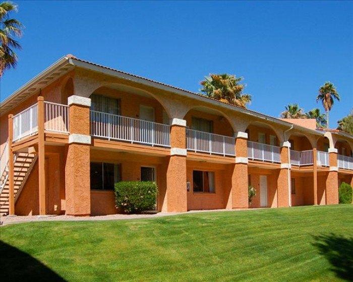 Windsor Palms Apartments Phoenix Az